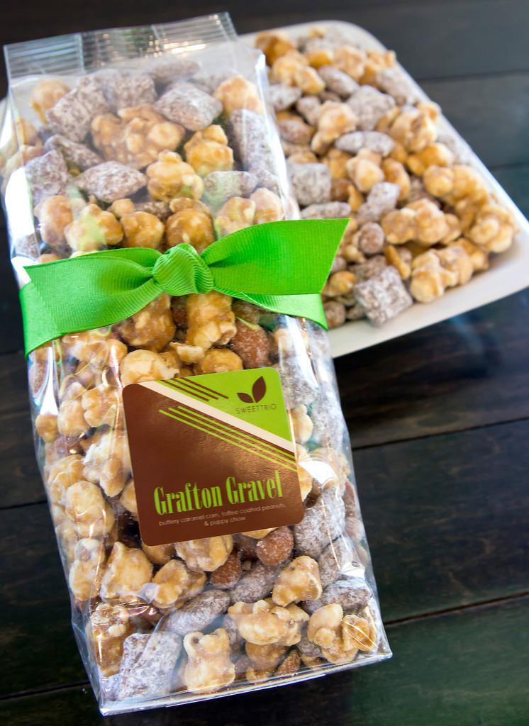 Grafton Gravel Mix
