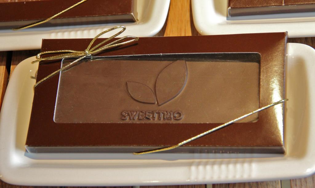 European Chocolate Bars